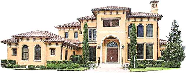 Richland Architect McLeod Home Designs - House Designer