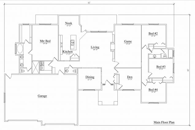 Floor-Plan-McLeod-Home-Design-House-Plan-Fairview-2775