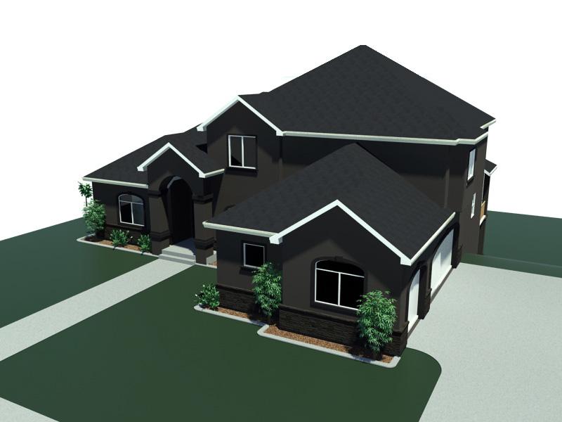 D Home Design Services Llc